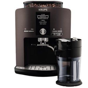 Krups EA Kaffeevollautomat