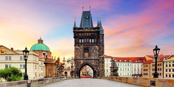 Sterne Hotel Prag Stadtzentrum
