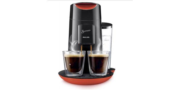 philips senseo hd7870 31 kaffeepadmaschine f r 89 12. Black Bedroom Furniture Sets. Home Design Ideas