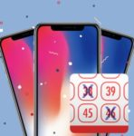 GRATIS: Clever Lotto Tippfeld (Neu- & Bestandskunden!) + 3x iPhone X-Gewinnspiel