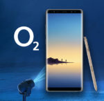 [Secret Win] Samsung Galaxy Note 8 gewinnen (Wert: 869,99€)