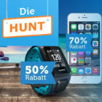 iBOOD Hunt: Abverkauf mit massig Deals im Minutentakt