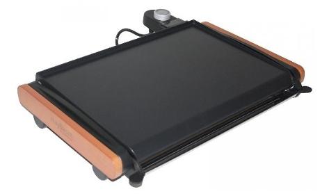elektrischer tischgrill maybaum gr 710 f r 59 90 statt. Black Bedroom Furniture Sets. Home Design Ideas