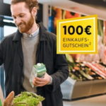 100€ REWE Gutschein für kostenloses Commerzbank Girokonto