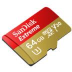 sandisk extreme microsdxc