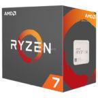 AMD Ryzen 7 1700X WOF Prozessor