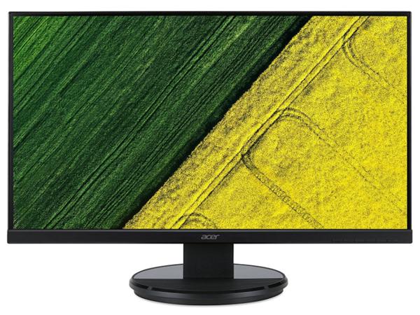 27 gaming monitor acer k272hule f r 229 statt 269. Black Bedroom Furniture Sets. Home Design Ideas