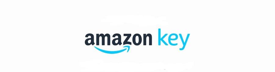 Amazon Key Prime