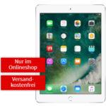 Apple iPad (2017) 32GB WiFi + Cellular für 29€ + 10GB LTE-Flat für 19,99€ mtl. im Telekom-Netz