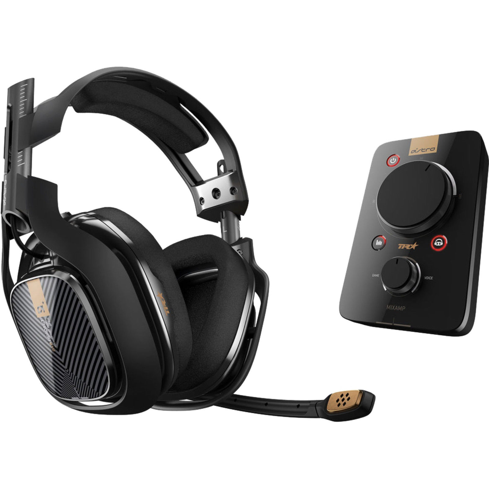 astro a40 tr gaming headset inkl mixamp pro f r 177. Black Bedroom Furniture Sets. Home Design Ideas