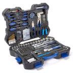 Atrox AY 29088 Steckschlüssel-Werkzeugsatz