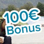 100€ BestChoice-/Amazon.de Gutschein für kostenloses Consorsbank Depot *nur bis 15.08.*