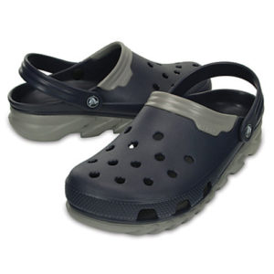 Crocs Duet Max Clogs