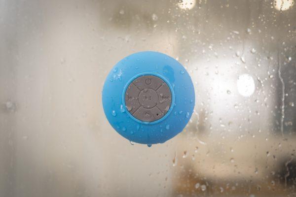 Dusch-Bluetooth-Speaker