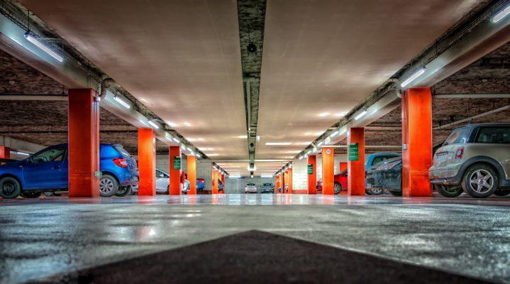Garagen-Rabatt