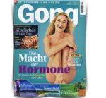 Gong Zeitschrift
