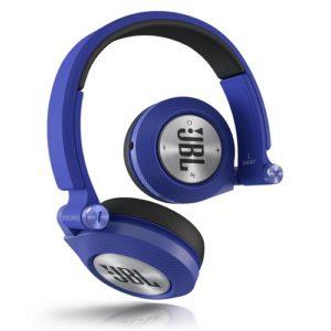 JBL E40 BT blau