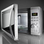 Gorenje MO 20 DSII Mikrowelle für 55€ (statt 68€)