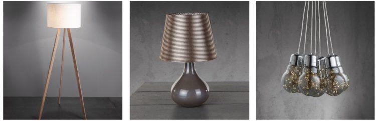 20 auf leuchten bei m max online only kategorie. Black Bedroom Furniture Sets. Home Design Ideas
