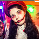 Halloween Horror Fest im Movie Park am 21.10. für 25€