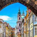 Prag: 3, 4 oder 5 Tage im 4 Sterne Hotel inkl. reichhaltigem Frühstücksbuffet ab 46€