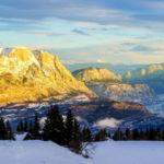 Winter-Wunderland in Italien: 4, 5 oder 8 Tage im 4 Sterne Hotel inkl. Halbpension und Nutzung des Wellnessbereichs ab 109€