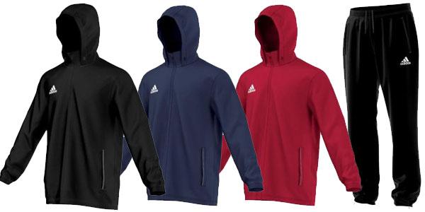 Adidas Regenjacke. Adidas Herren Condivo With Adidas