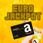 Effektiv GRATIS: 6x Eurojackpot + 6€ garantierter Gewinn + Chance auf 41 Mio €