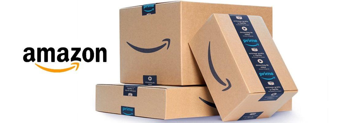 Amazon Finanzierung