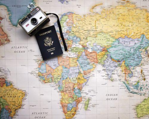 Auslandreise-Versicherung