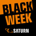 """Saturn Black Week: """"Die besten Angebote des Jahres"""" - z.B. Honor 8 Smartphone für 279€ (statt 316€)"""