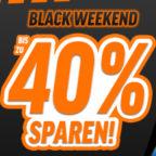 Black Weekend Notebooksbilliger bis zu 40%