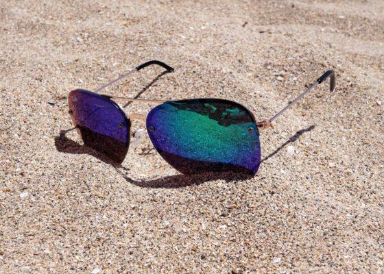 Brillenversicherung