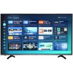 "55"" UHD 4K LED-TV Hisense H55MEC3050 für 449€ (statt 599€) - mit HDR & Triple Tuner"