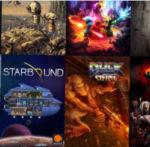 27 Spiele im Humble Care Package Bundle für ~25,43€ (30$) - z.B. Stardew Valley, Darkest Dungeon, Starbound,...