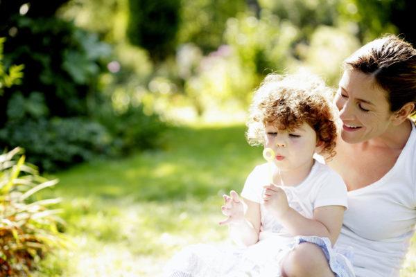 Kinderinvaliditätsversicherung