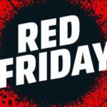 """Red Friday bei Media Markt: PS4 Pro-Knaller, Samsung 55"""" TV und vieles mehr!"""