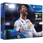 PS4 Bundle FIFA 18