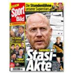 Jahresabo Sport Bild für 92€ + 75€ BestChoice-Gutschein