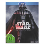 Media Markt Gönn Dir Dienstag - z.B. Star Wars: Saga 1-6 [Blu-ray] für 49€ (statt 60€)