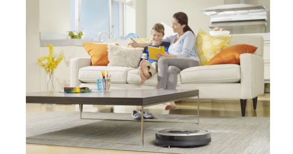 irobot roomba 886 saugroboter f r 414 statt 546. Black Bedroom Furniture Sets. Home Design Ideas