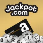 4x Eurojackpot für 5€ spielen + 10€ BestChoice-/Amazon.de-Gutschein