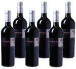 6 Flaschen Tempranillo Bodegas Vega Moragona (90 Parker-Punkte) für 39,99€