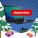 Adventskalender 2018 - Türchen 19: 15,6'' Acer Aspire Multimedia Notebook gewinnen