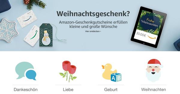 Lastminute Geschenk Gutscheine Zum Ausdrucken Von Amazon Co
