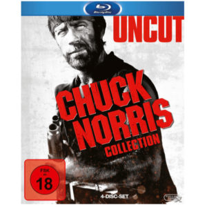 Chuck Norris Box