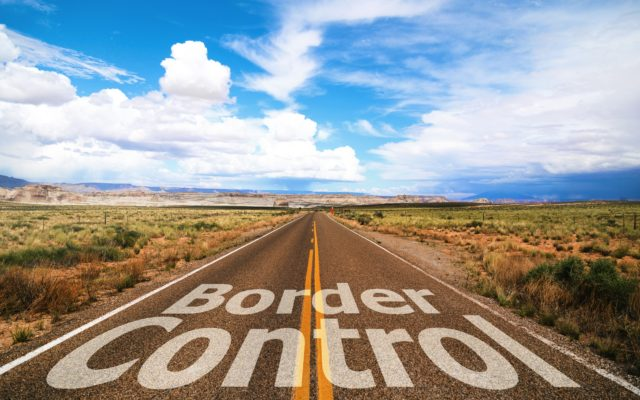 EU Grenzkontrolle