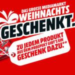 MediaMarkt Weihnachtsgeschenkt