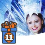 Adventskalender Türchen 11: 2 x 2 Karten für den Wintertraum im Phantasialand gewinnen