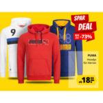 PUMA Mega Sale mit bis zu 87% Rabatt
